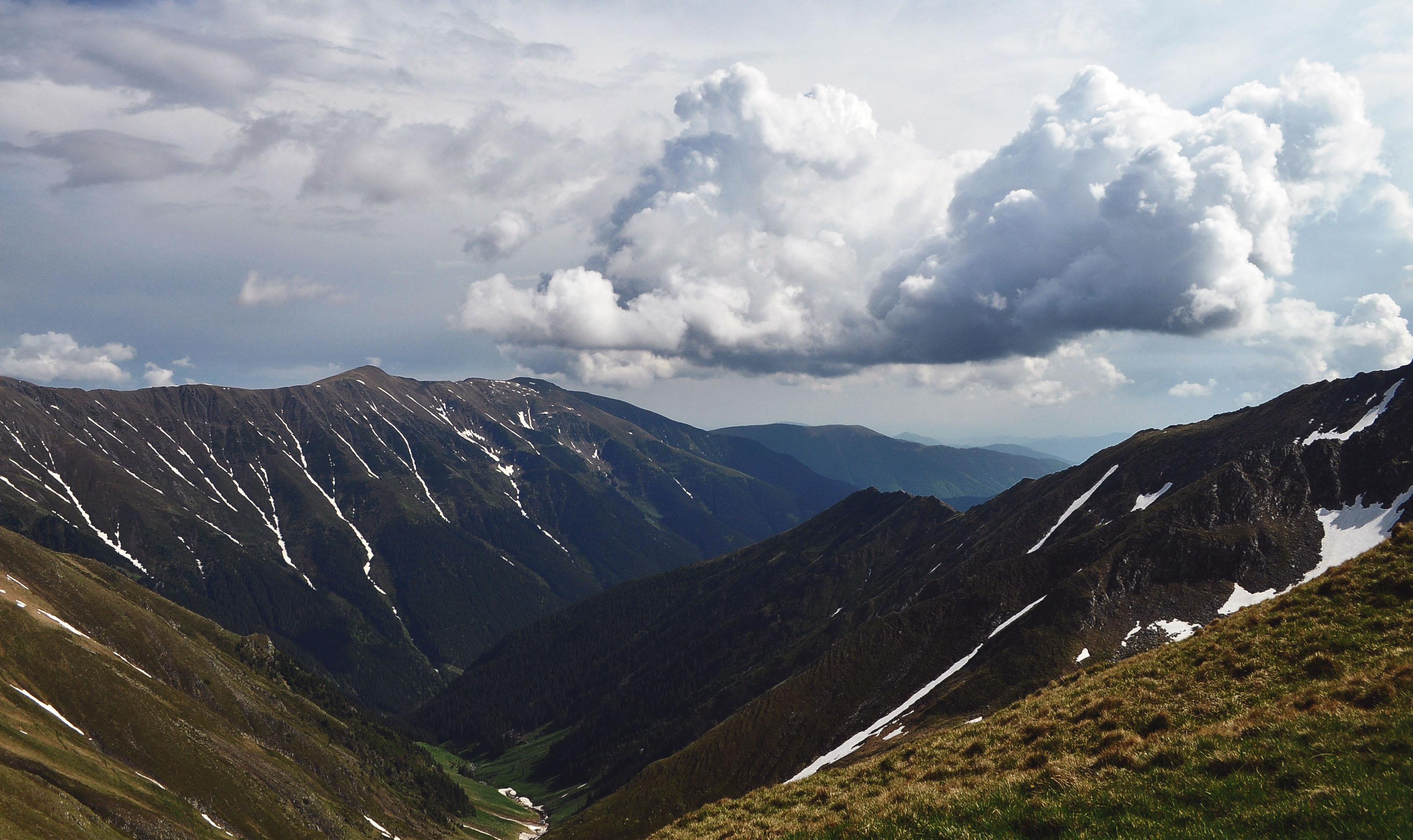 fagaras-mountains