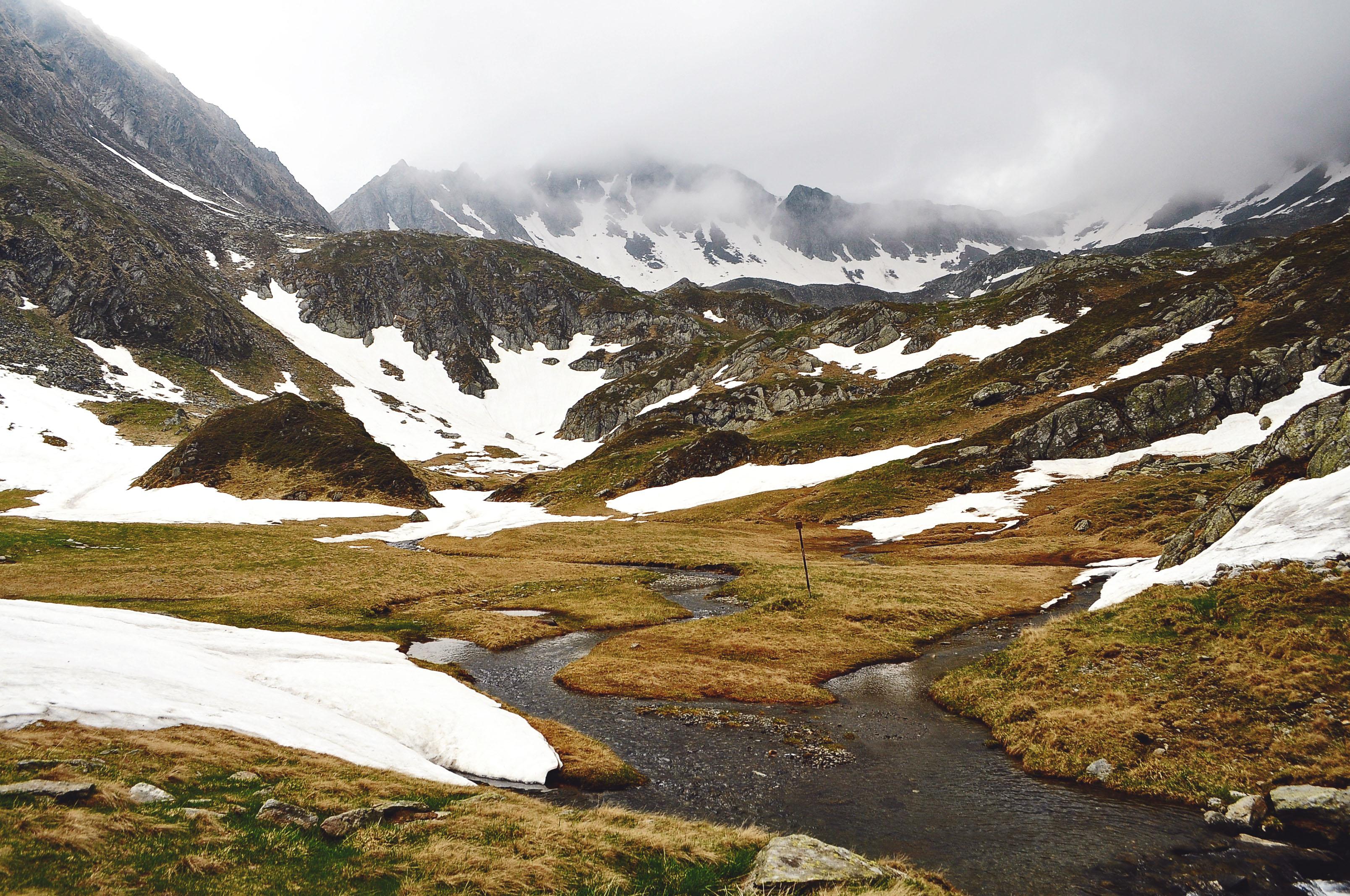 fagaras-snow