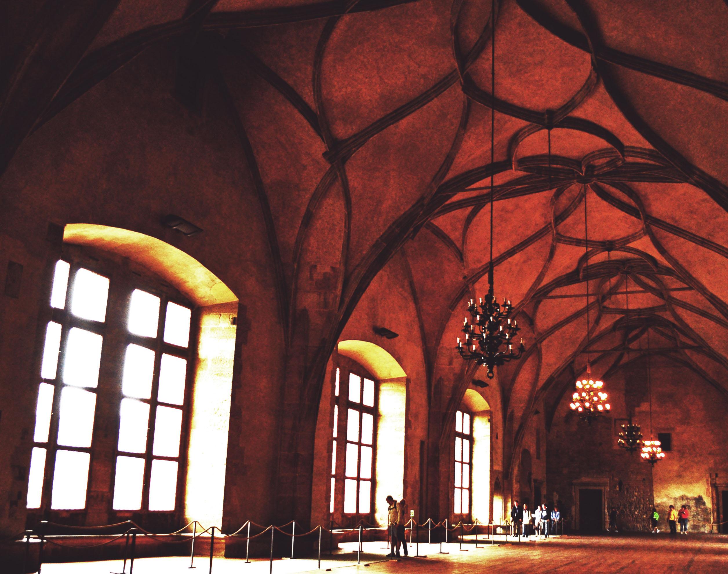 praga-castle-inside