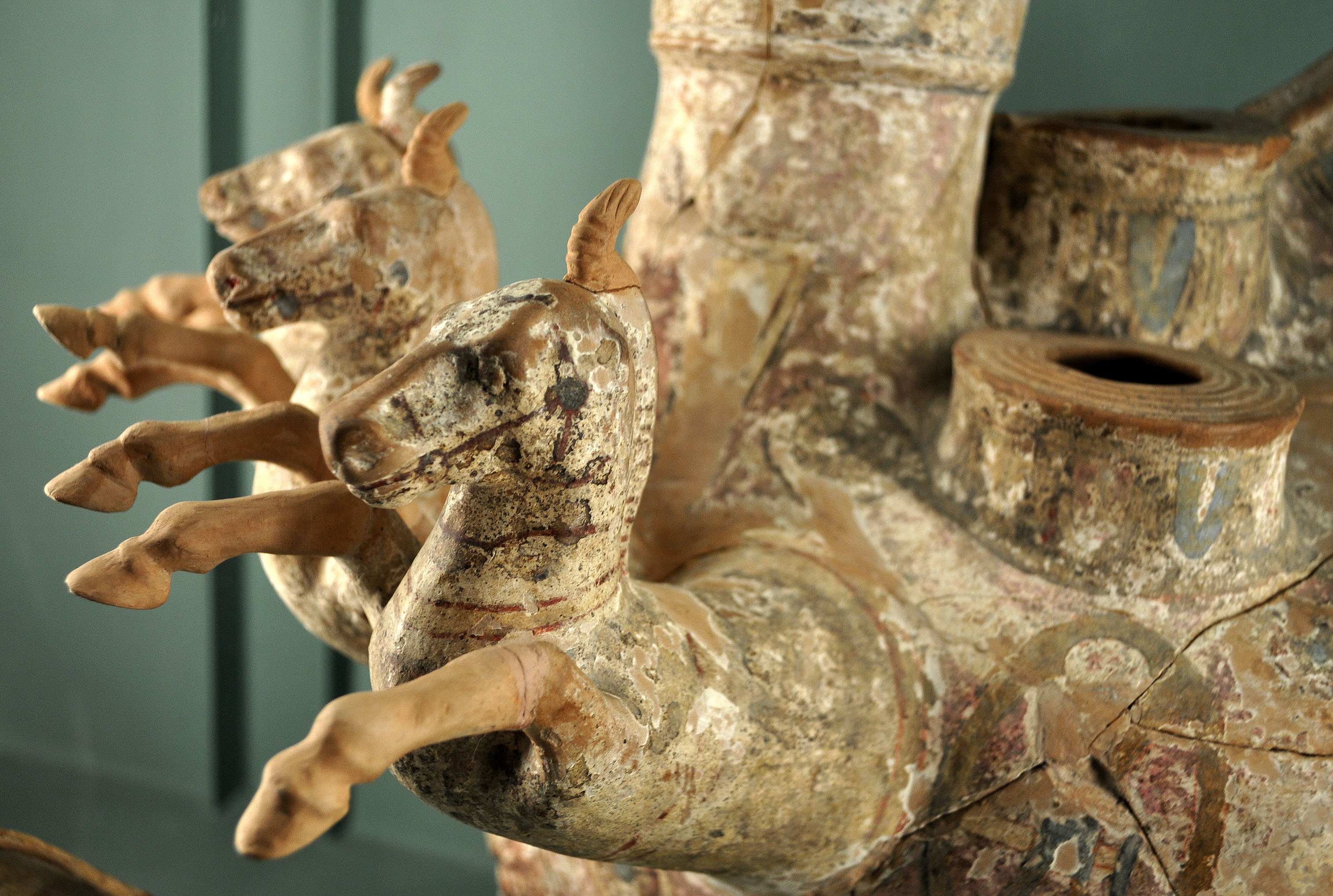warsaw_clay-horses