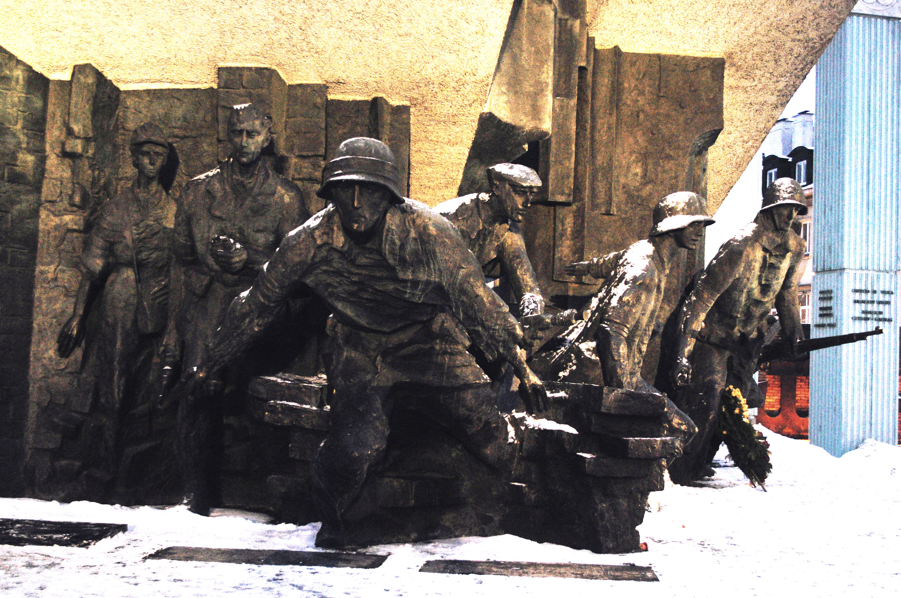 warsaw_unknown-soldier