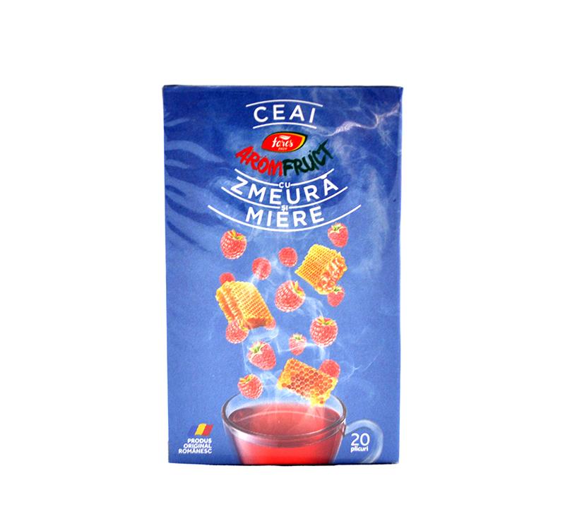 Fares-Aromfruct-cu-Zmeura-si-Miere-40-g-Ceai-aromat-din-fructe-si-plante-cu-zmeura-si-miere-20-plicuri-5941141009512