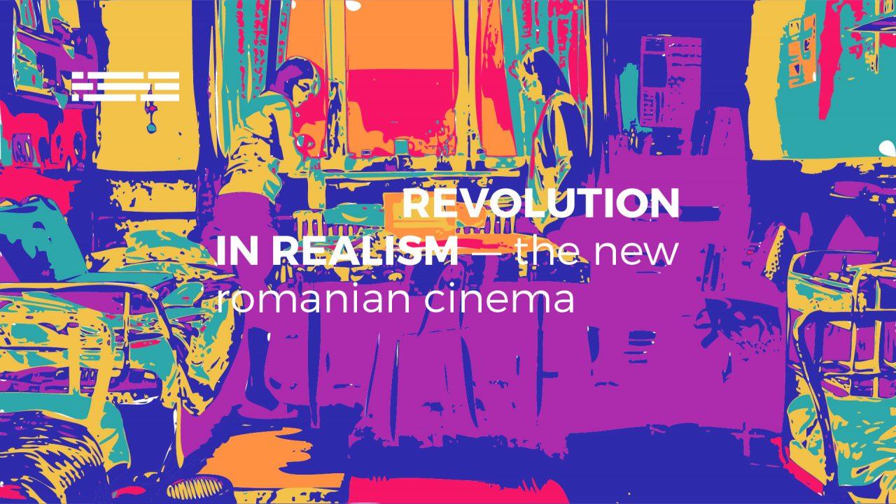 The new romanian cinema