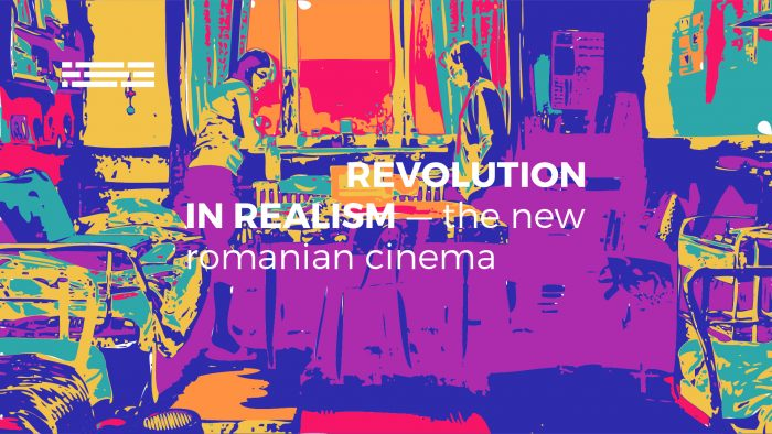 The new romanian cinema