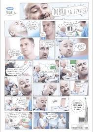 Oral-B campaign - Dobro Advertorial