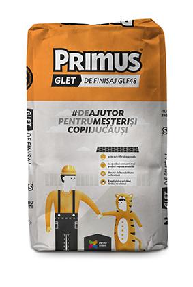 Primus Finishing Plaster