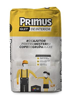 Primus Interior Plaster