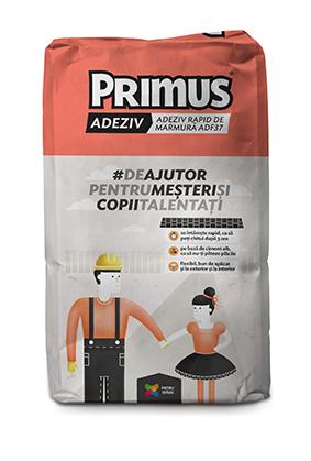 Primus Quick Adhesive Marble