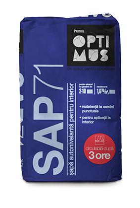 SAPA AUTONIVELANTA SAP71 vechi copy