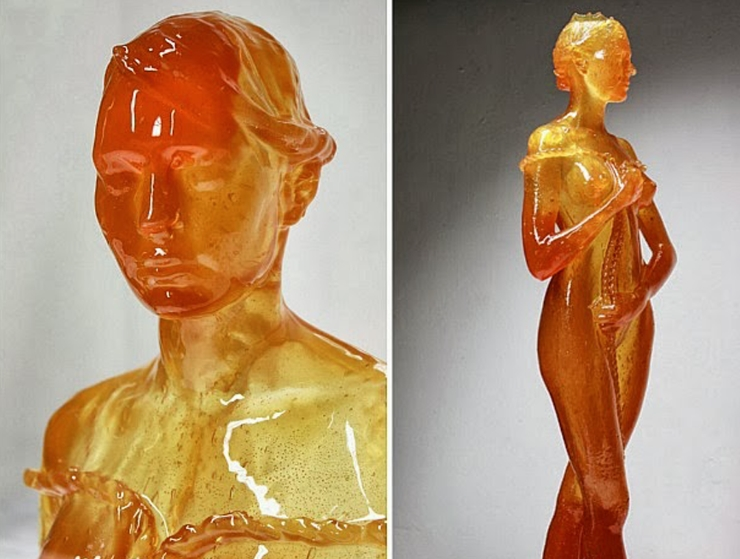 joseph marr sugar sculpture