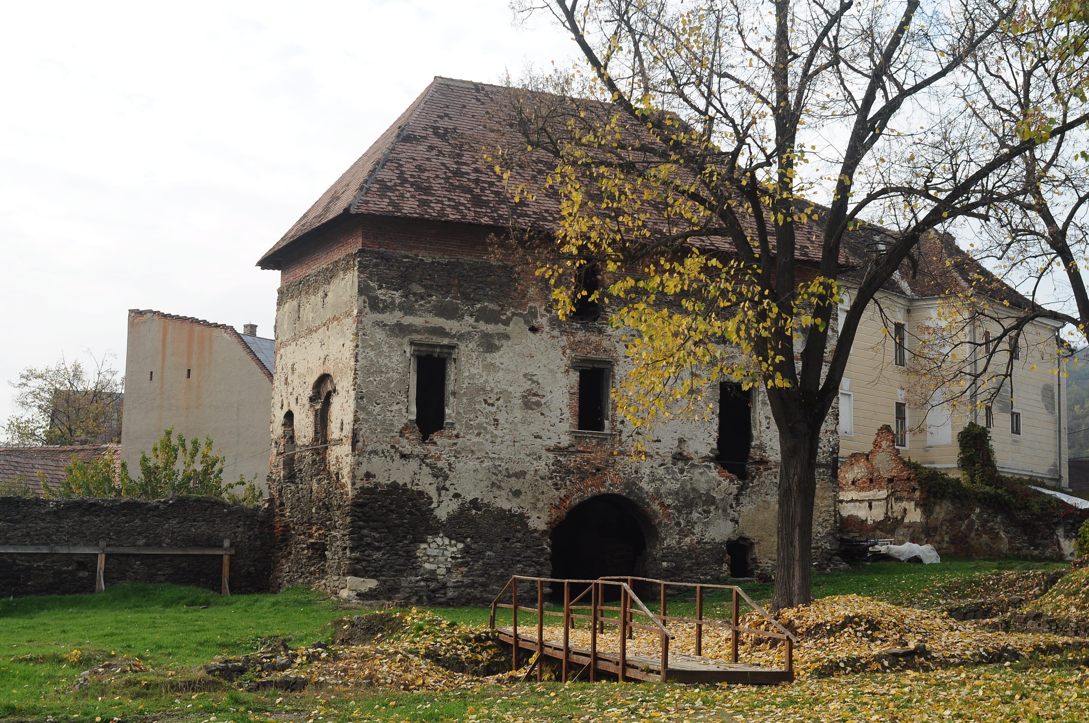 Castelul Bathory Simleu Silvaniei - Raluca Turcanasu (3)-min