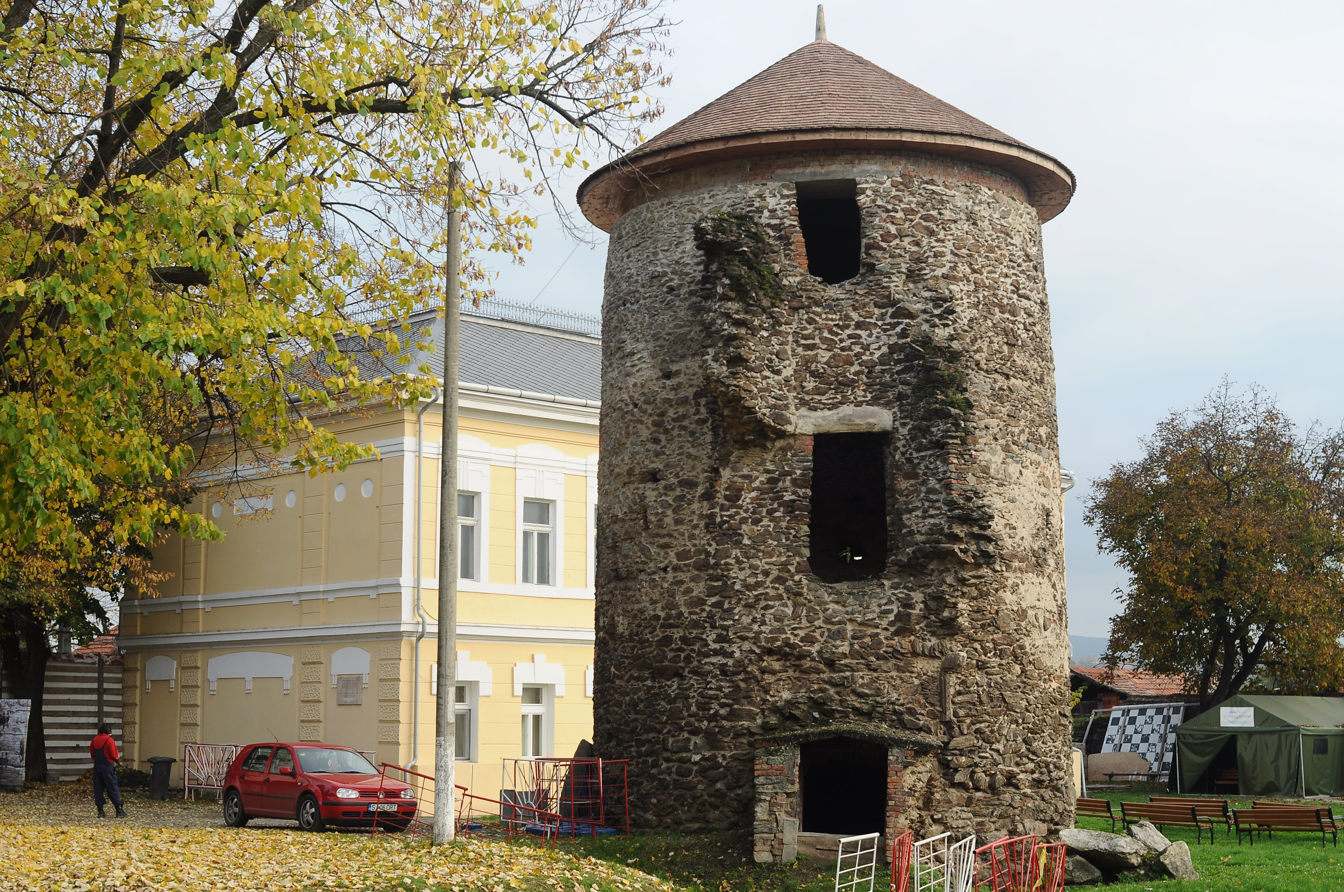 Castelul Bathory Simleu Silvaniei - Raluca Turcanasu (4)-min