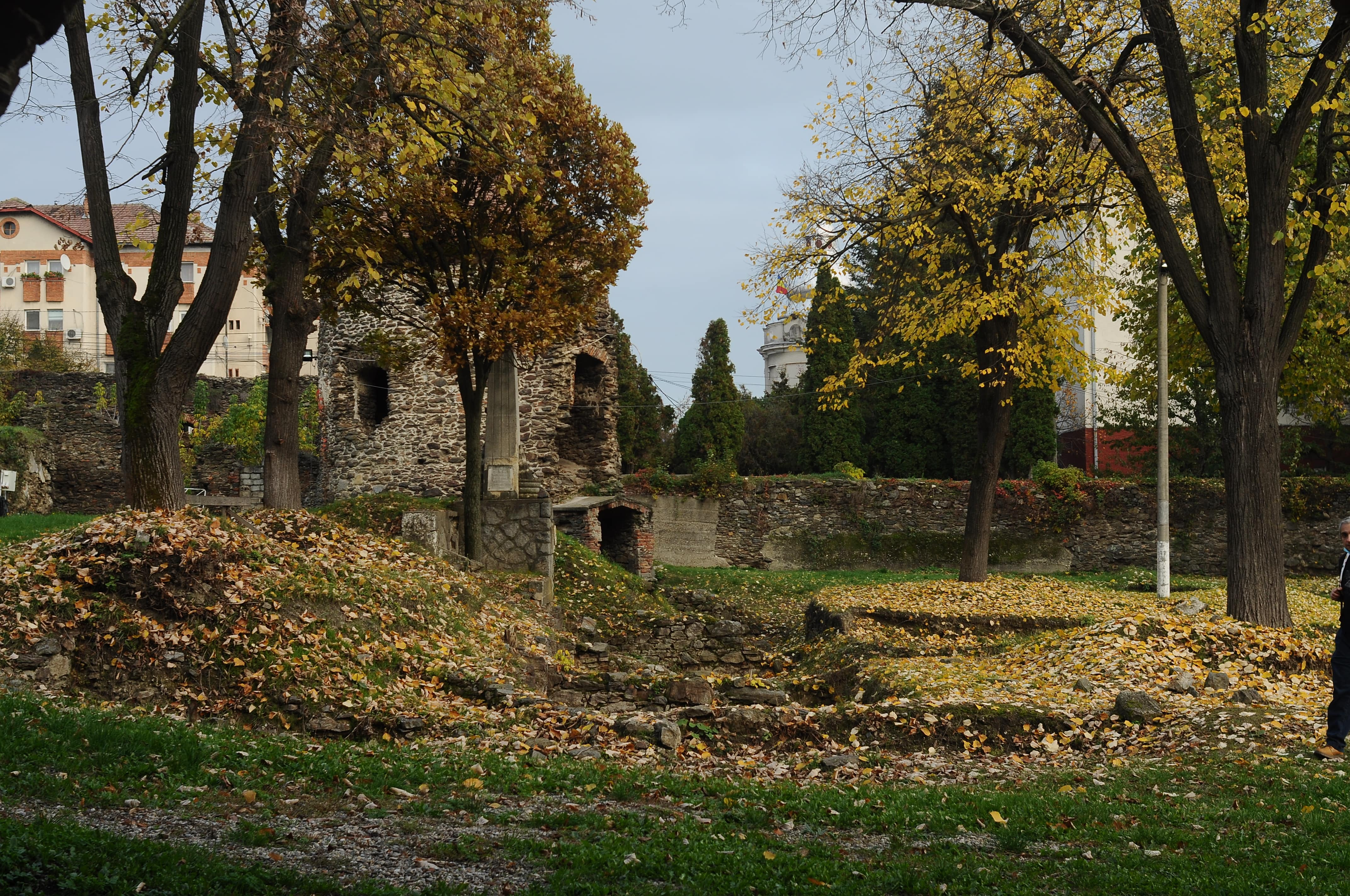 Castelul Bathory Simleu Silvaniei - Raluca Turcanasu (5)-min