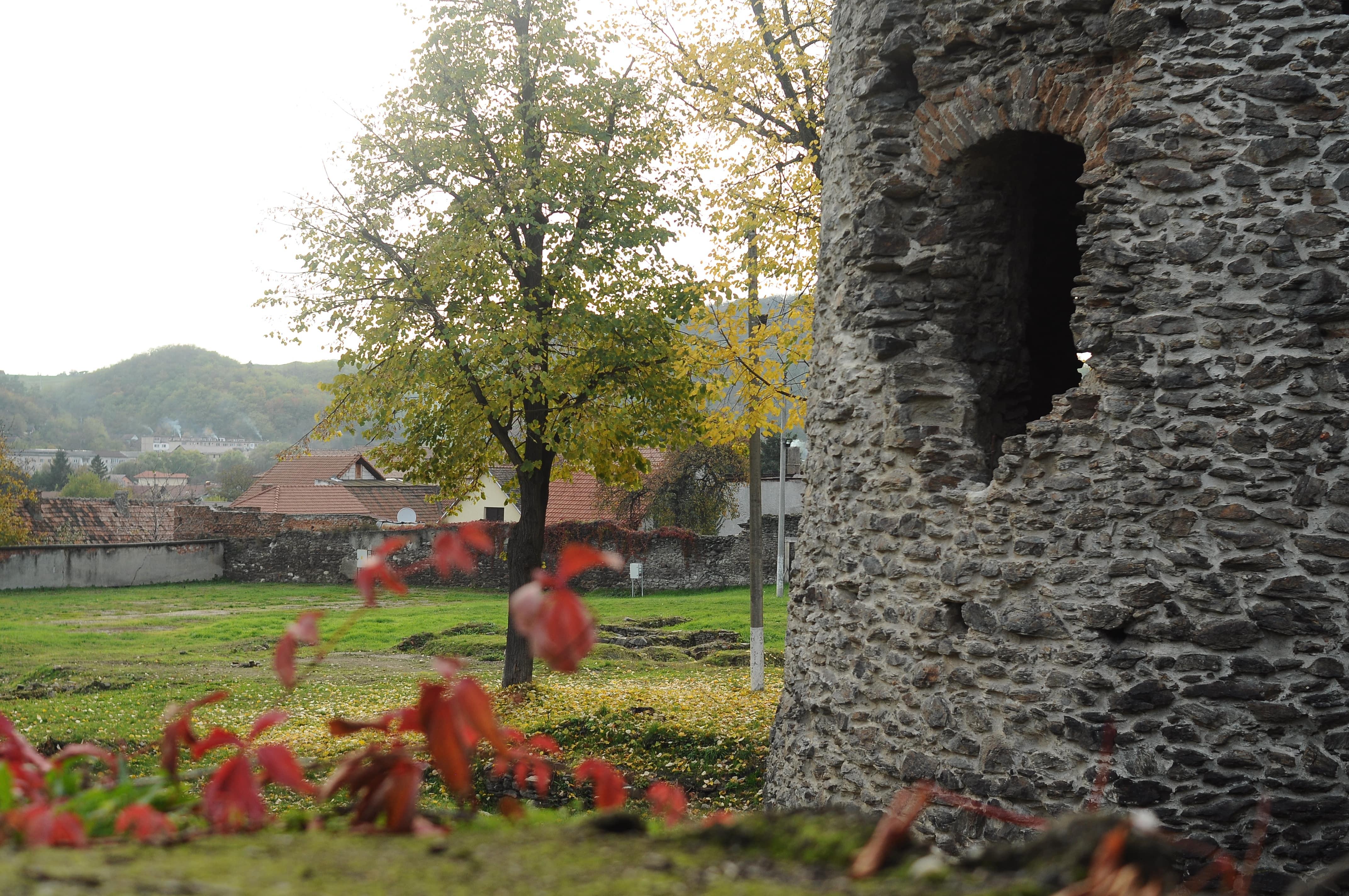 Castelul Bathory Simleu Silvaniei - Raluca Turcanasu (7)-min
