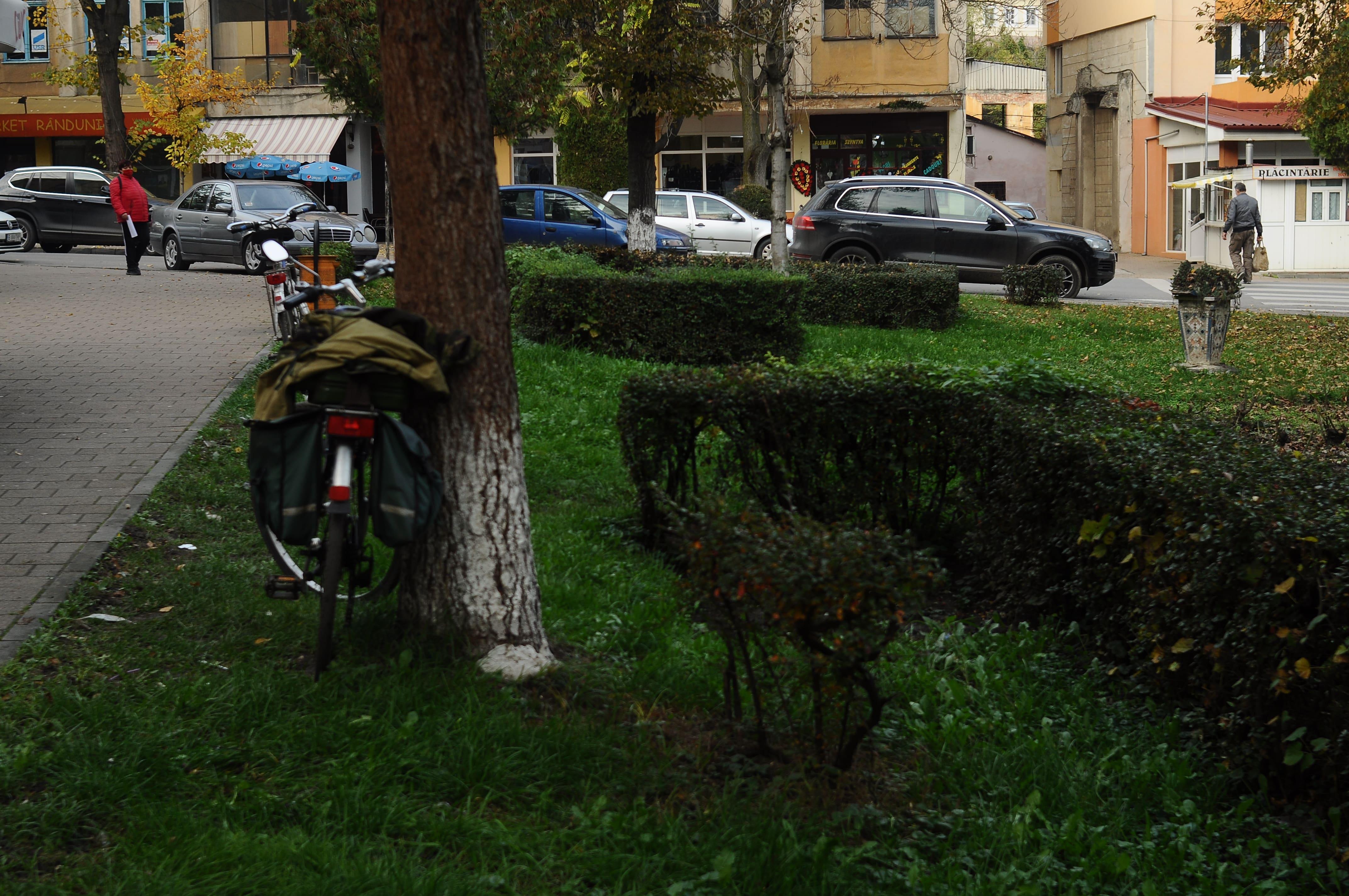 Centrul Orasului Simleu - Raluca Turcanasu