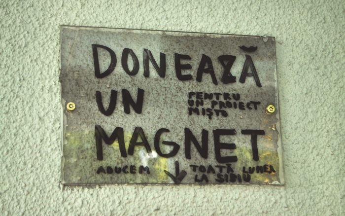 Doneaza un Magnet_RTurcanasu