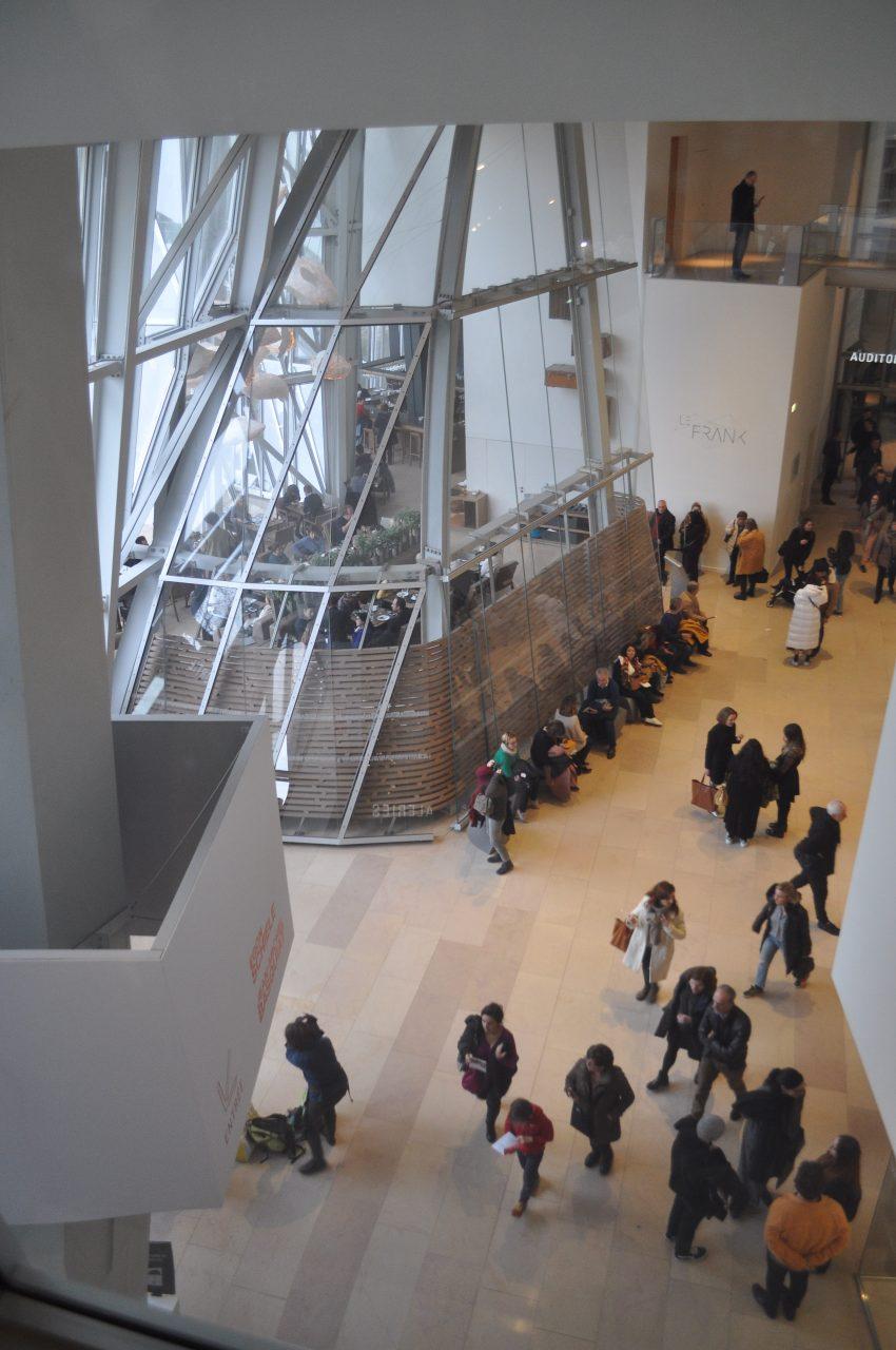 Expo Jean Michel Basquiat Fondation Louis Vuitton Paris - photo Raluca Turcanasu ra-luca.me (12)