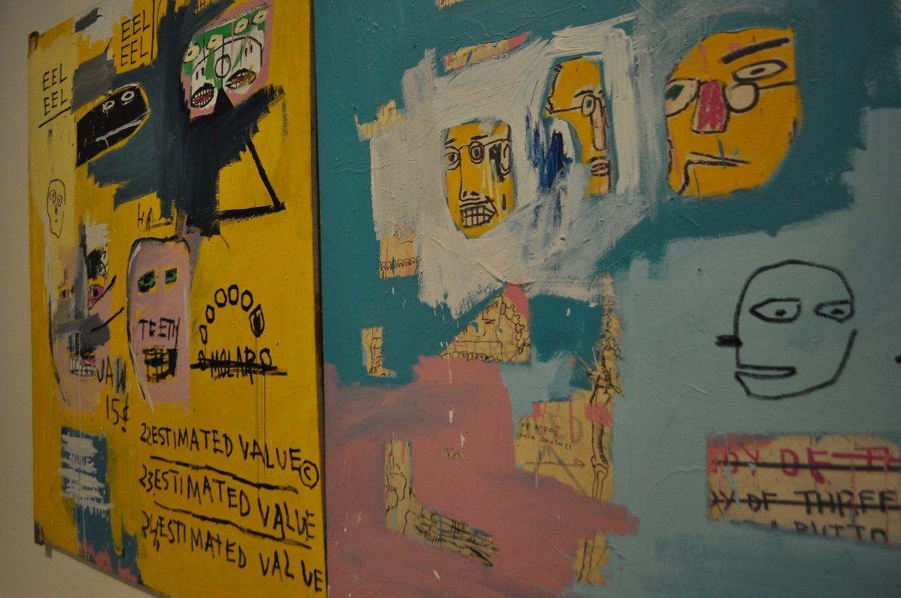 Expo Jean Michel Basquiat Fondation Louis Vuitton Paris - photo Raluca Turcanasu ra-luca.me (28)