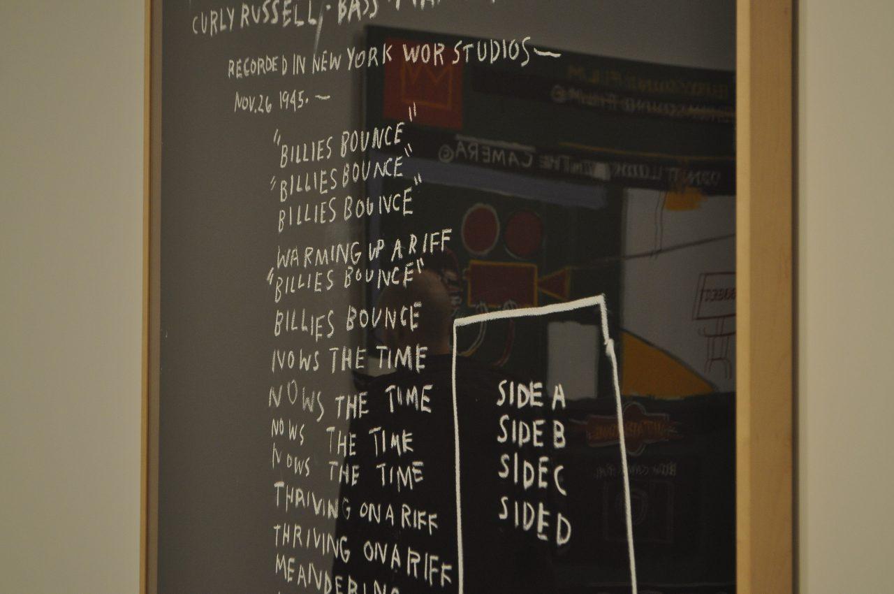 Expo Jean Michel Basquiat Fondation Louis Vuitton Paris - photo Raluca Turcanasu ra-luca.me (50)