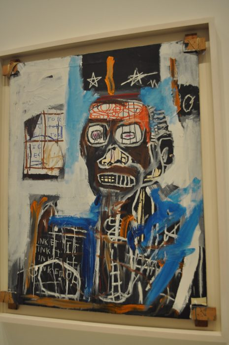 Expo Jean Michel Basquiat Fondation Louis Vuitton Paris - photo Raluca Turcanasu ra-luca.me (52)