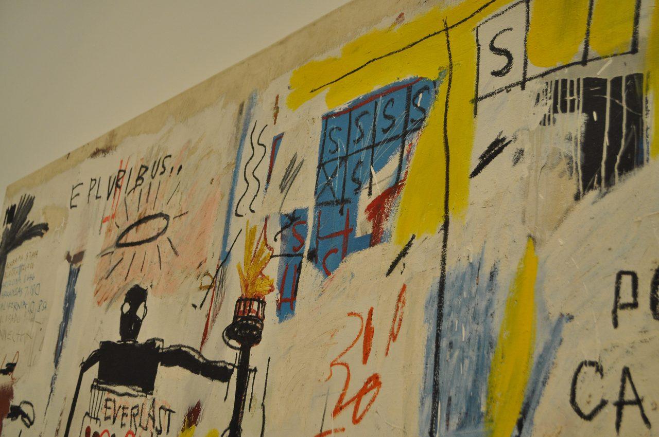 Expo Jean Michel Basquiat Fondation Louis Vuitton Paris - photo Raluca Turcanasu ra-luca.me (6)