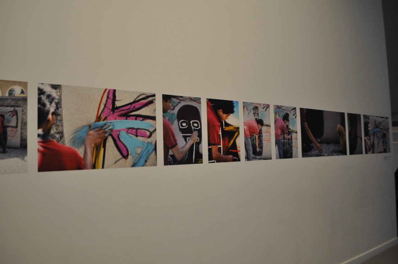 Expo Jean Michel Basquiat Fondation Louis Vuitton Paris - photo Raluca Turcanasu ra-luca.me (62)