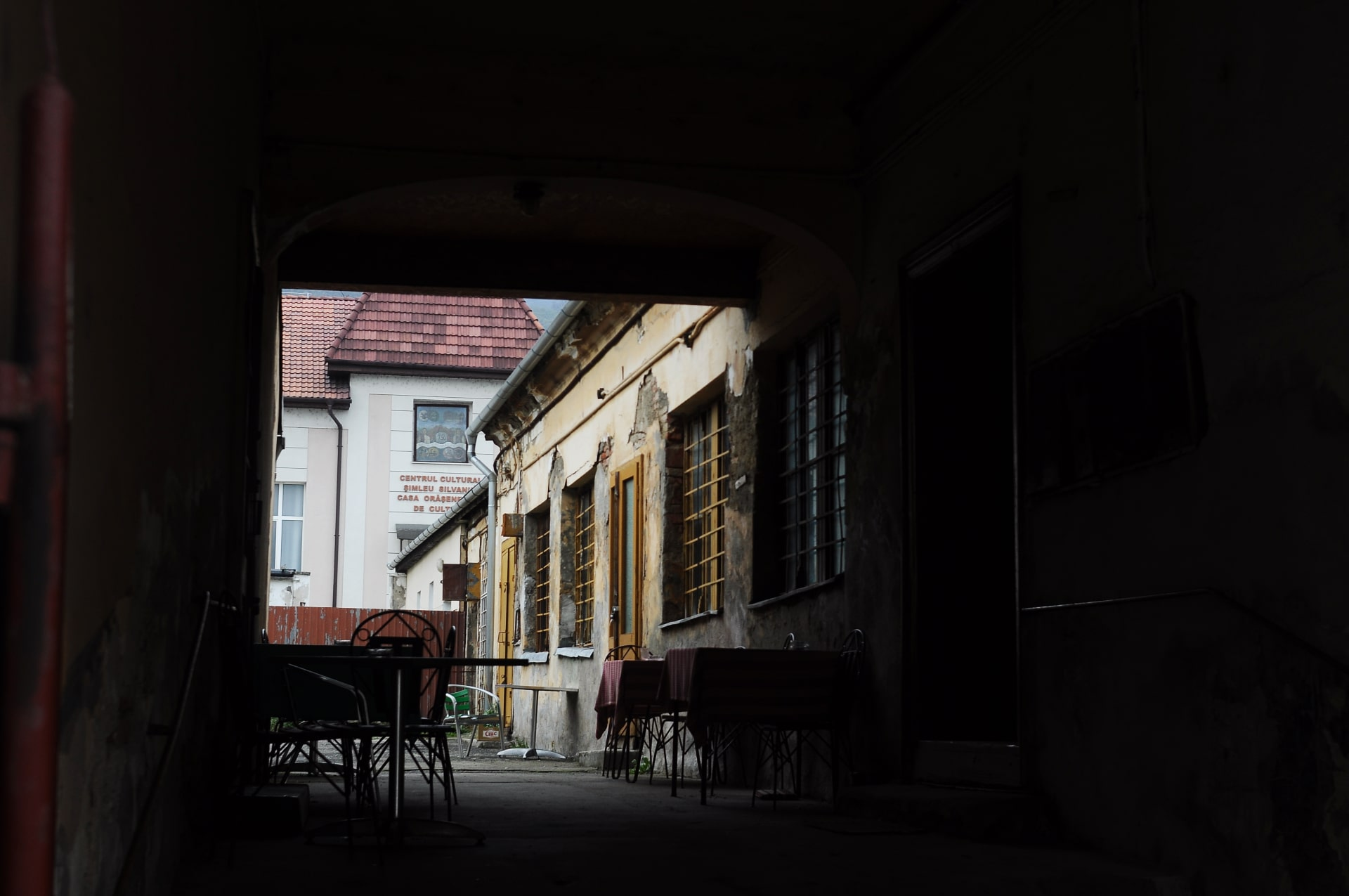 Gang - Centrul cultural Simleu- Raluca Turcanasu-min