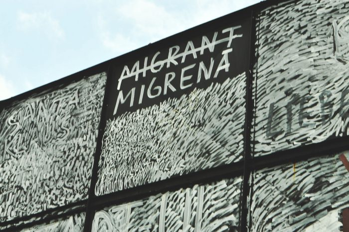 Migrant Migrena