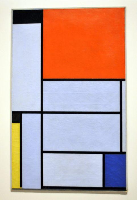 Piet Mondrian Novembergruppe Raluca Turcanasu BG