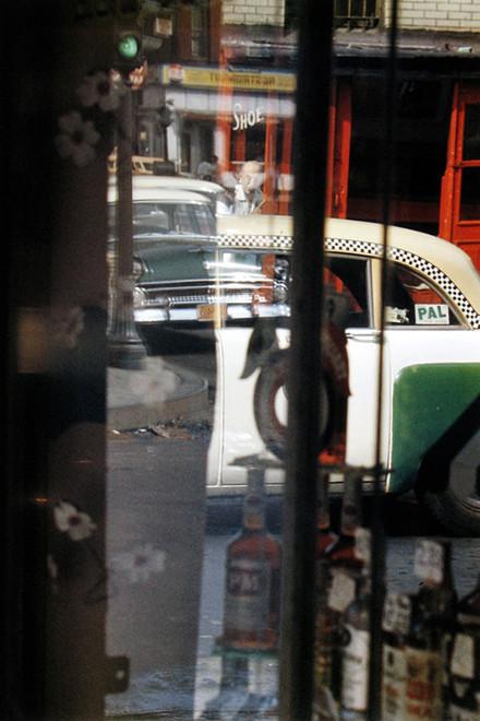 Saul_Leiter_Taxi 1956 -