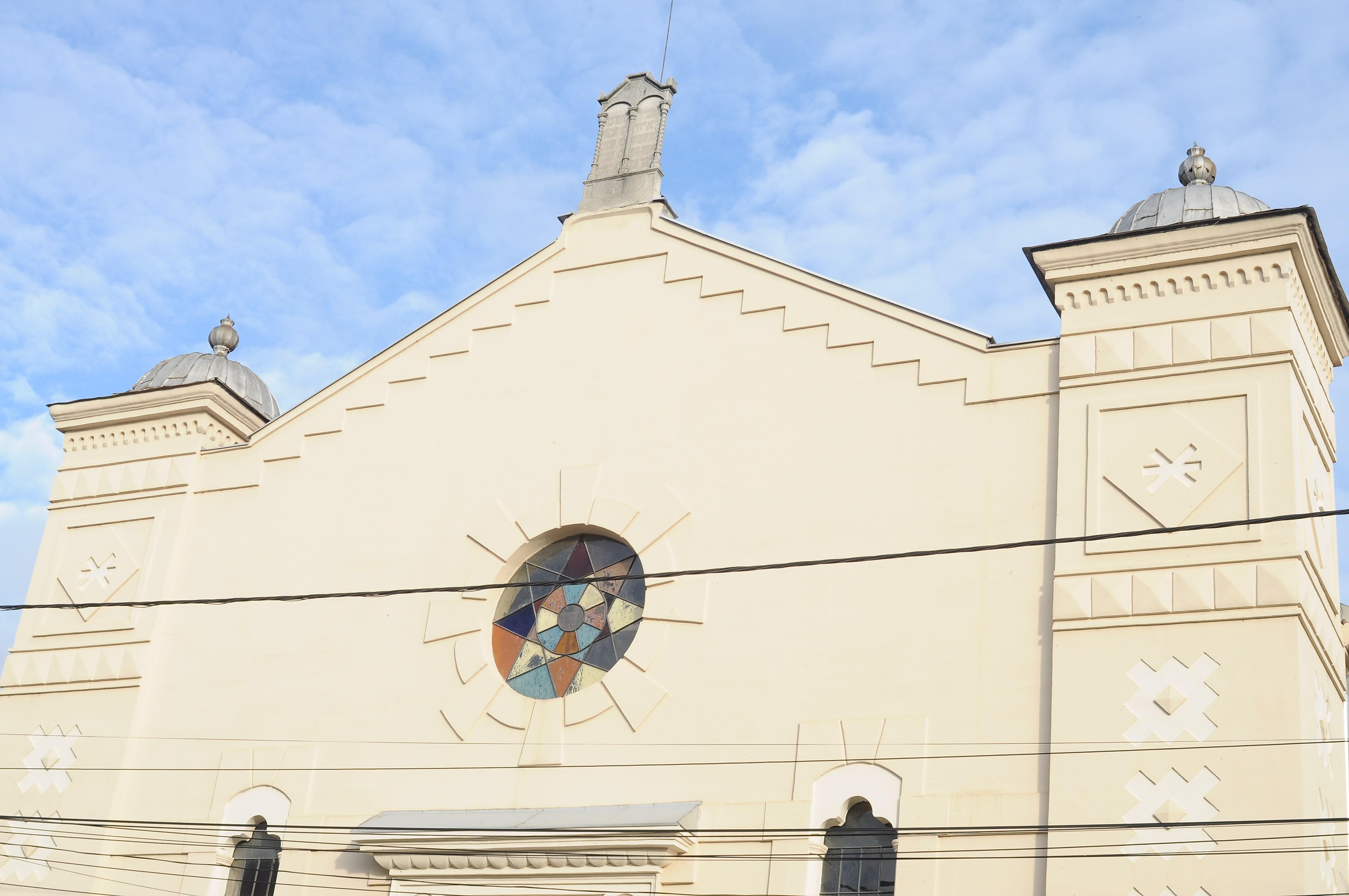 Sinagoga muzeul Holocaustului - Simleu Silvaniei - Raluca Turcanasu (1)-min
