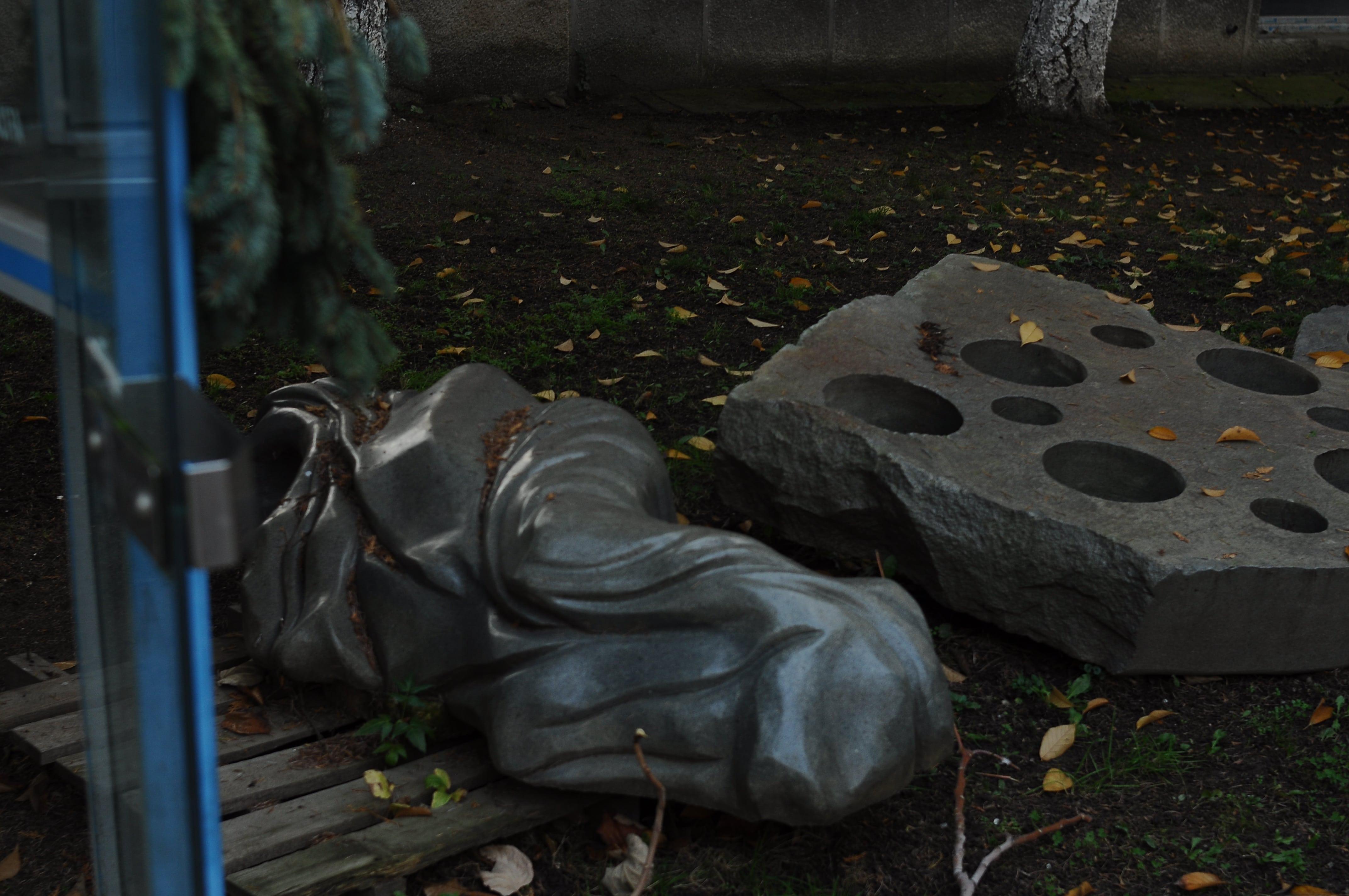 Statueta Simleu Raluca Turcanasu-min