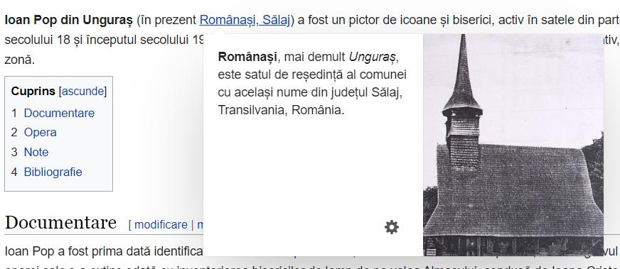 romanasi