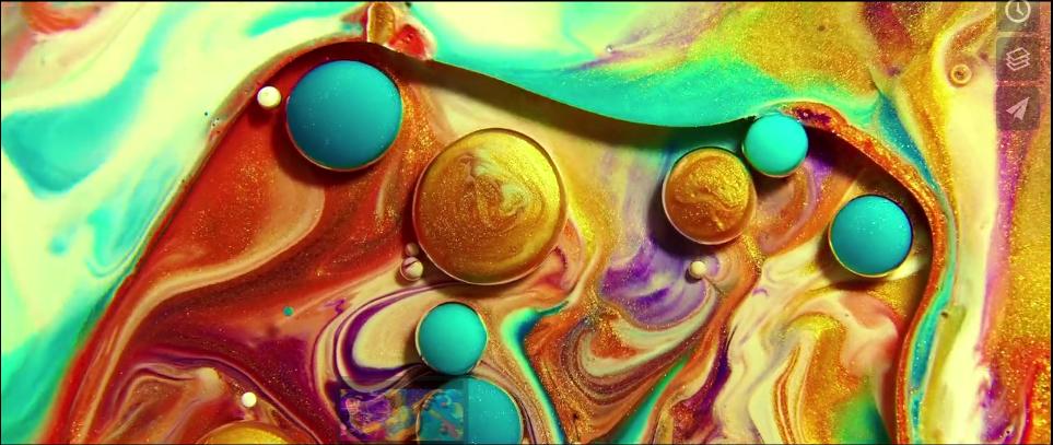 Kingdom of colors - ra-luca.me